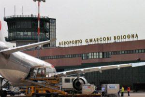 Аэропорт Болоньи им. Гульельмо Маркони