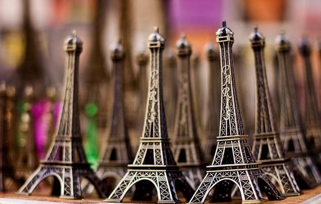 Что можно привезти из Парижа