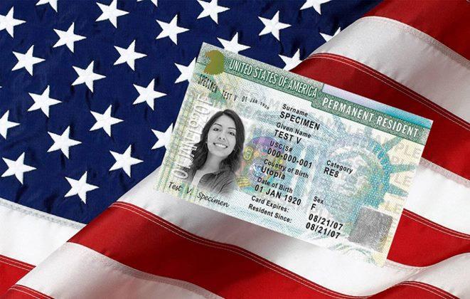 результаты DV-2020 Diversity Visa