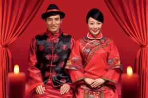 Заключение фиктивного брака в Китае