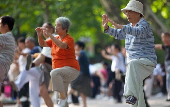 Пенсия и пенсионная система в Китае