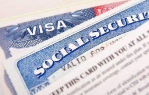Процедура подачи прошения о получении рабочей визы в США