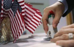 Как оформить визу в США для зависимых членов семьи
