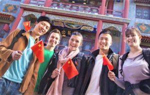 Как живется студентам в Китае