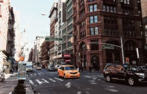 агентства по трудоустройству в Нью-Йорке
