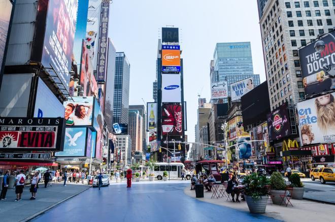 Как найти работу в Нью-Йорке