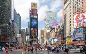 Что можно купить в Нью-Йорке