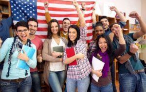 Американская система высшего образования