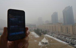 Каковы последствия смога для будущего