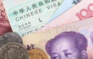 как оформить визу на учебу в Китае