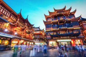 транзит 72 часа без визы в Китае