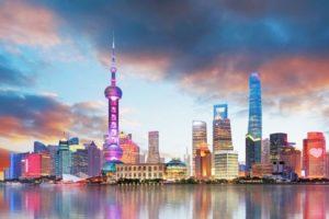 оформить срочную визу в Шанхай