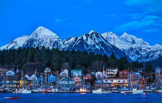 Качество и уровень жизни на Аляске