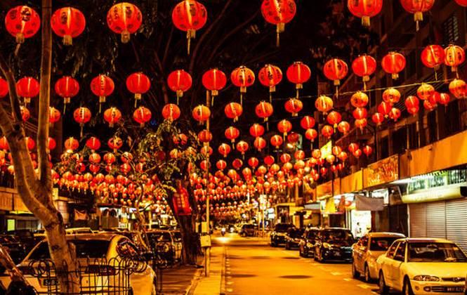 О жизни в Китае для иностранцев