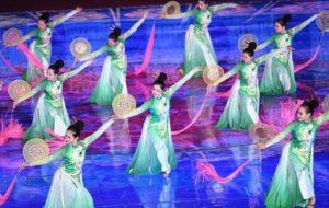 Жизнь в провинции Китая
