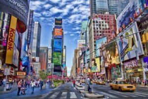 правила жизни в Нью-Йорке