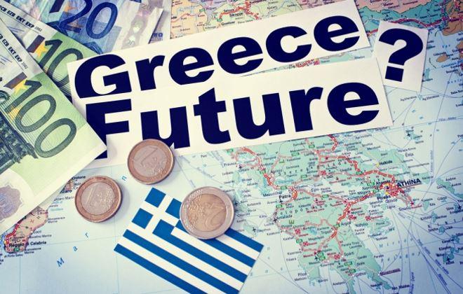 Как развивается экономика Греции с момента кризиса и до сегодня