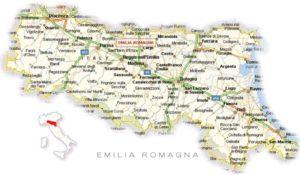 Эмилия-Романья