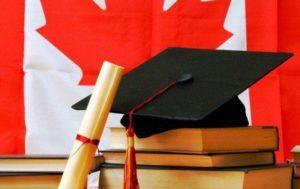 сколько стоит учеба в Канаде