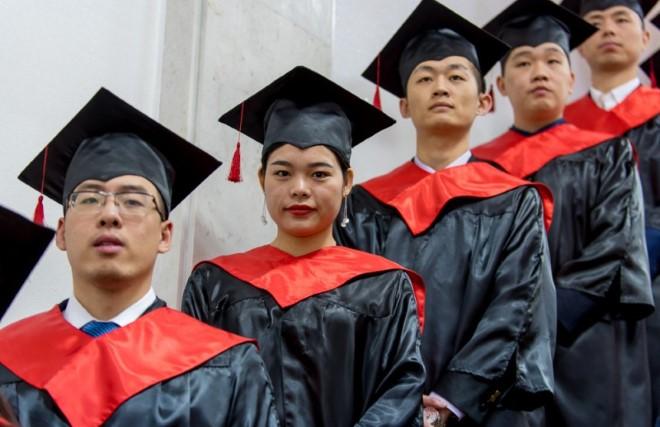 Как устроена магистратура в Китае и как на нее поступить