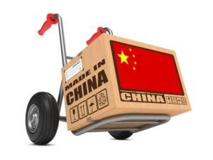 Лучшие поставщики из Китая