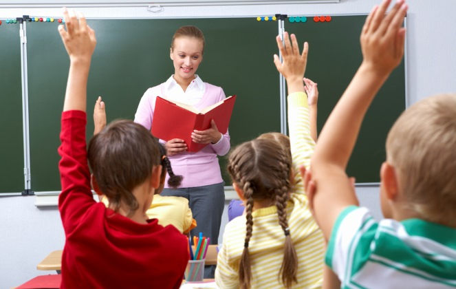 Работа учителем в Китае: как стать китайским педагогом