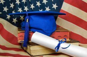 учиться на магистратуре в США