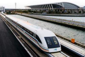 виды транспорта в Китае