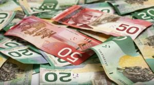 Какой налог в Канаде на зарплату