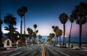 Уровень жизни в Калифорнии