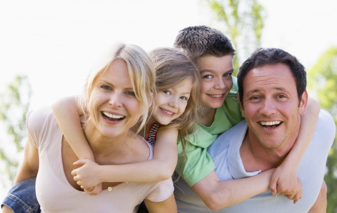 Иммиграция в Канаду через брак и семейное спонсорство