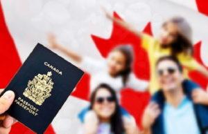 Воссоединение с семьей в Канаде