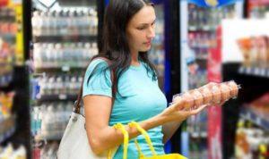 Цены в магазинах и супермаркетах Канады