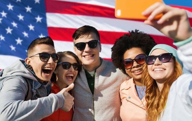 Как получить гостевую визу в США