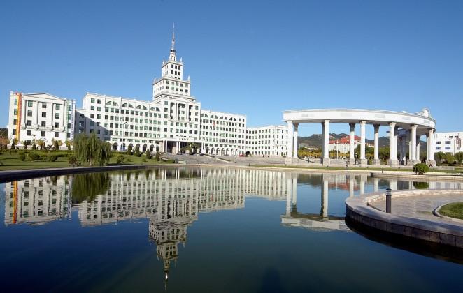 Харбинский политехнический университет: поступление и обучение