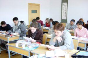 поступление в Харбинский политехнический университет