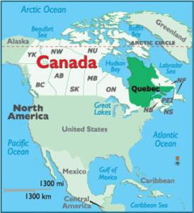 правительственные программы Квебека