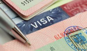 документы для гостевой визы в США