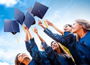 обучение в магистратуре в Америке