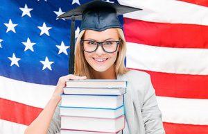 как поступить в американскую школу из России