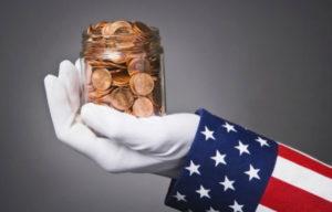 местные налоги в США