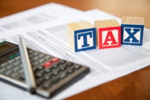 налоги в Америке