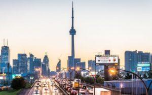 покупка недвижимости в Канаде