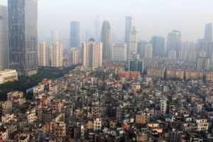 сколько стоит квартира в Китае
