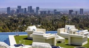 купить дом в Los Angeles