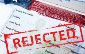виза по приглашению в США для граждан России