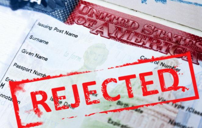 Кому и почему могут отказать в выдаче визы США