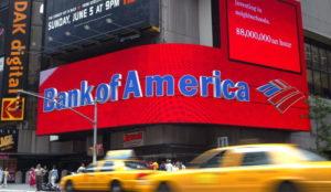 открыть счет в американском банке физическому лицу