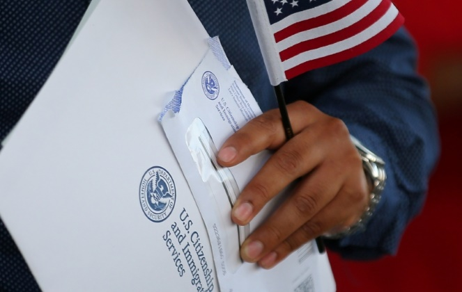 Получение политического убежища в США