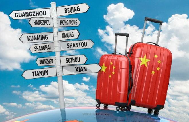 рабочая виза в Китай в 2019 году
